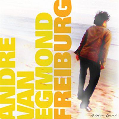 Cover Freiburg (album uit 2012, AndreVanEgmond.nl)
